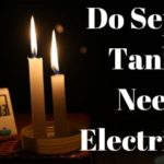 Do Septic tanks Need Electricity Banner