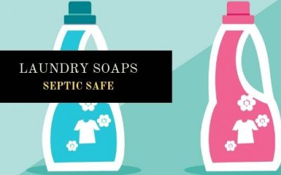 12 Best/Safe Laundry Detergents for Septic Systems