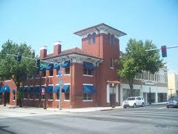 Lakeland  Florida Government Building Photo