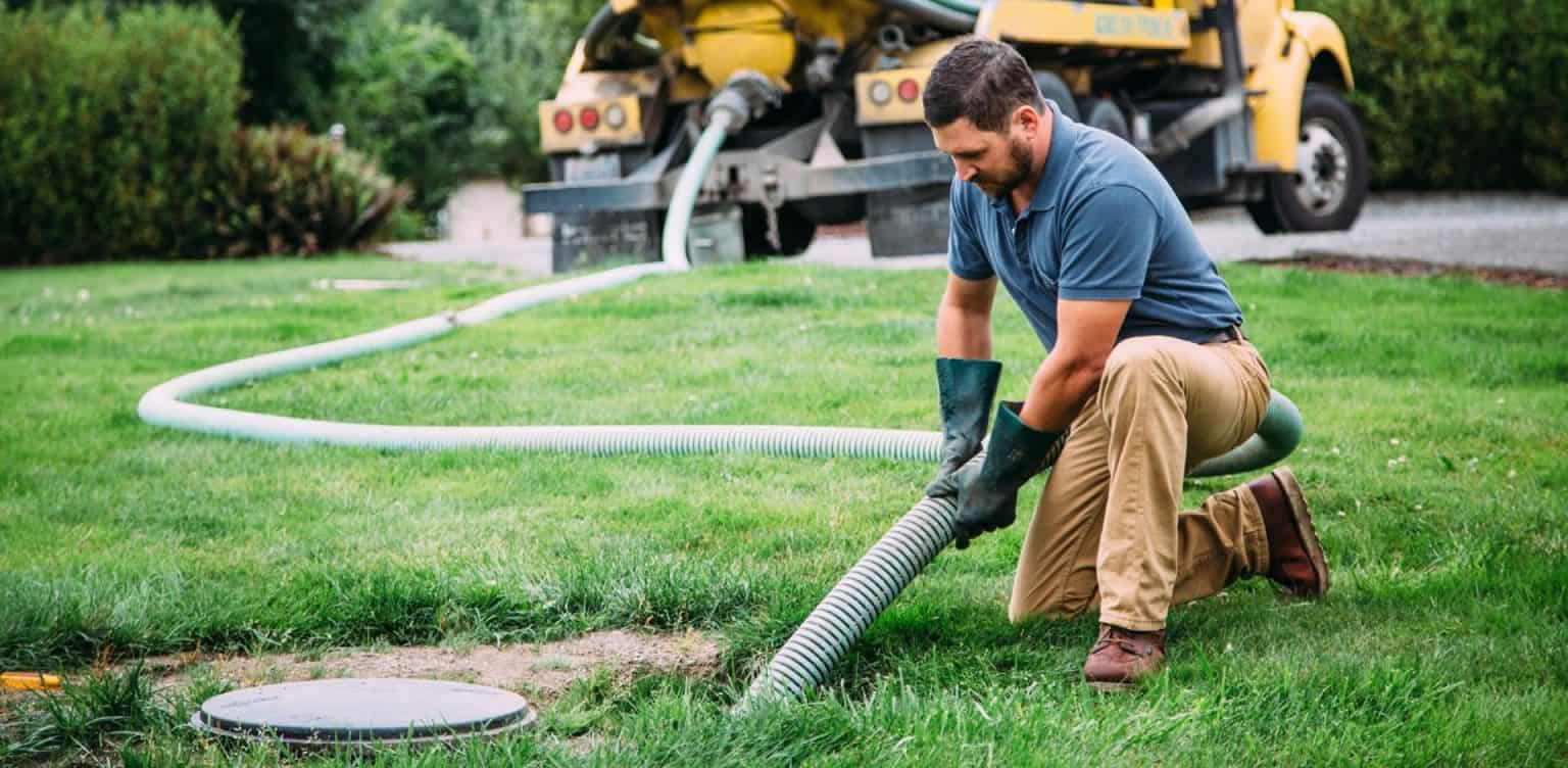 How Long Does it Take to Pump Out a Septic Tank?